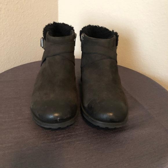 65d454de928 Ugg Benson Boots